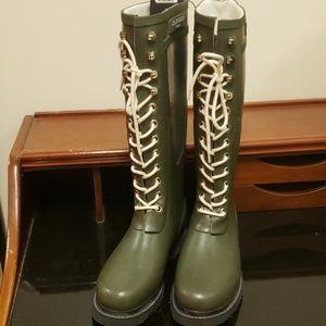 Ilse Jacobsen Hornbaek Rain Boots